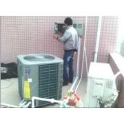热泵厂家 深圳空气能安装 热泵热水器工程