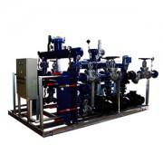 换热机组循环泵的作用