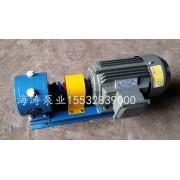 保温沥青泵实力厂家品质可靠