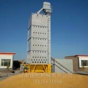 环保节能型小麦烘干机粮食烘干机