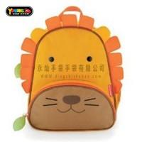 珠海中学生书包代理 安全书包订做 广东永灿手袋厂Y