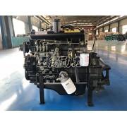 厂家直供潍柴490柴油机配20装载机38KW 50马力发动机