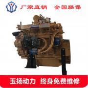 装载机ZH4102ZG柴油机 60KW柴油机带增压型