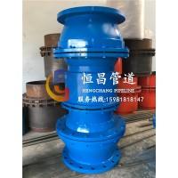 新疆供热管道的补偿器DN500追求高质量