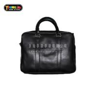 珠海商务公文包品牌 电脑包订制 广东永灿手袋公司Y