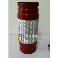 菏泽管道波纹管补偿器增加市场应用