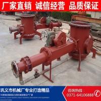 四川水泥生产线中气力输送料封泵设备创造收益