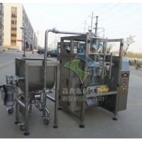 火锅底料灌装机/鱼滑自动包装机,食品行业的王牌设备