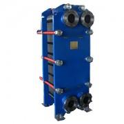 板式换热器在热泵行业中的应用方式