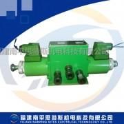 WDP-8电磁配压阀