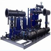 自动排气定压补水装置