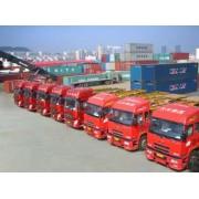 东莞行通物流-越南陆运专线运输