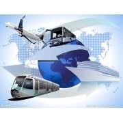 广州到加拿大国际海运加拿大专线物流货运
