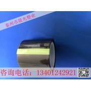 晨光5M牌 特氟龙透明硅胶胶带 F46薄膜胶带 高性能胶带