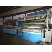 北京二手四通道折叠机出售二手澜美折叠机水洗机价格