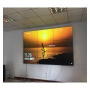 安徽舞台专用高亮40寸液晶拼接屏,液晶拼接屏厂家研发商