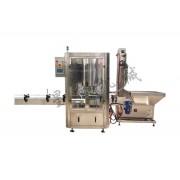 自动回转式旋盖机针对矿泉水、食用油、瓶装产品