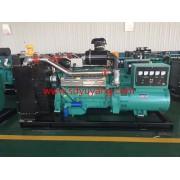 200KW柴油发电机组 200千瓦全铜无刷柴油发电机 直销
