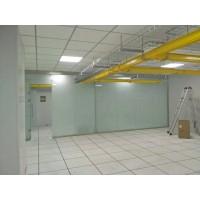 供应机房整体装修