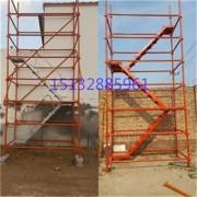 供应辽宁箱式梯笼优质生产厂家