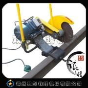 铁路养路设备_NQG-5.8内燃锯轨机制造商