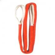 供应江苏正申厂家直销两头扣高强酸洗吊带,高强酸洗吊带厂家