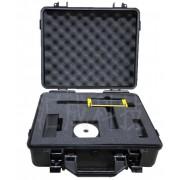 美国新款黑鹰GR-100大深度金银宝石探测仪器