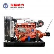 120KW固定动力柴油机 潍坊R6105AZLP柴油发动机