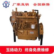 ZH4102G铲车发动机 60马力四缸里卡多柴油机 品质保证