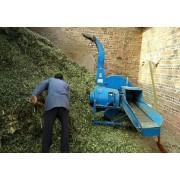 多功能碎草机 青饲料铡草机 干湿两用铡草机