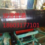 输气管道用3PE防腐钢管