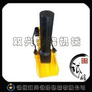 铁路工程设备_GQD(x)A轨枕板下垫双速液压起道器厂商