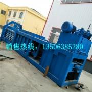 扬州60吨液压打包机厂家 秸秆液压打包机