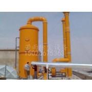 锅炉脱硫除尘器的节能技术及性能概括
