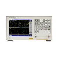 安捷伦E5063A ENA系列网络分析仪