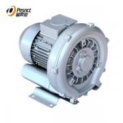 普昇驰高压风机2BL6107AH16 2.2KW高压风机