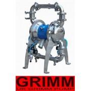 进口粉体隔膜泵(欧美进口十大品牌)