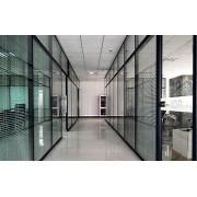 天津专业制作玻璃隔断厂家