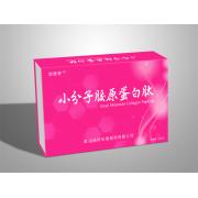 美容养颜 4g*30袋小分子肽蛋白质 OEM  贴牌代加工