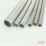 不锈钢双勾电缆电线软管