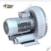 普昇驰2BL7107AH37 工业吸尘用4KW高压风机
