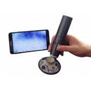 wifi显微镜无线数码显微镜无线数码放大镜便携式显微镜