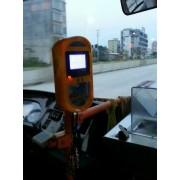 班车管理系统功能有哪些,企业车辆位置查询系统,通勤车刷卡机
