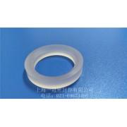 聚三氟氯乙烯球面密封圈 PCTFE耐低温阀门阀杆轴用密封件