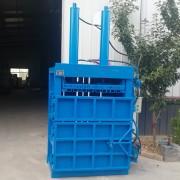 东莞40吨废纸液压打包机型号