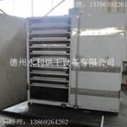 小型香菇木耳箱式烘干机厂家热销热风循环网带式干燥机