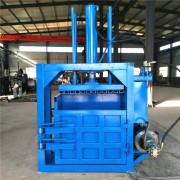 杭州60吨立式金属打包机参数