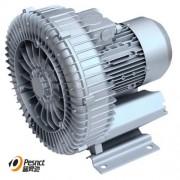 2BL810-7AH17 5.5KW普昇驰高压风机