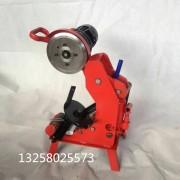 QG-219型电动切管机 山东大强机械厂低价销售