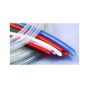 柔软硅橡胶套管/酱色硅胶管/透明硅胶管